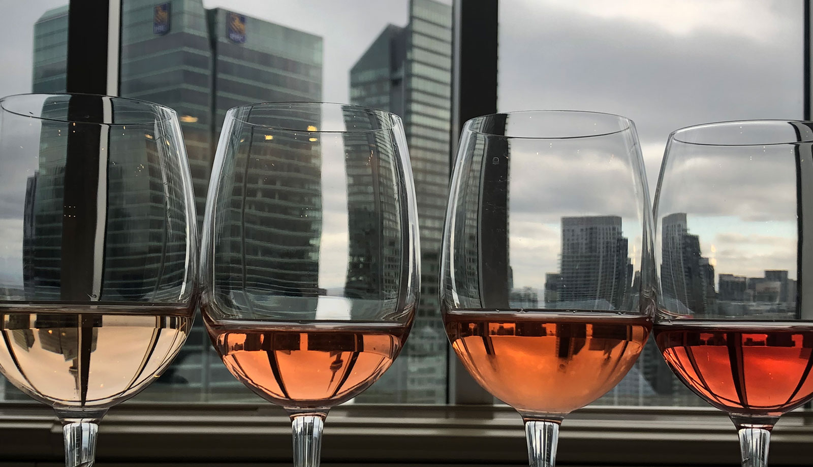 The 4 ways to make rosé