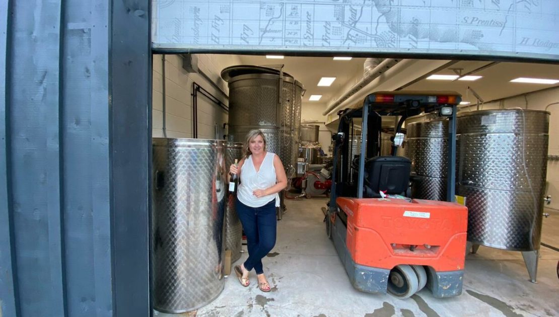 Niagara wine country open for business